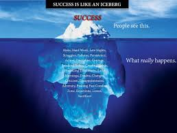 success is like an iceberg what you see is success but you had no define success if you are one of god s children your definition of success and how to achieve it just need to be adjusted my post offering some