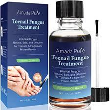 Amada Pure Toenail and Nail Care Solution -Toenail ... - Amazon.com