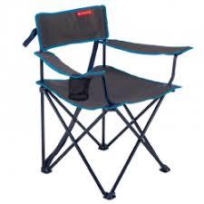 Отзывы о Складной стул <b>Quechua для кемпинга</b>
