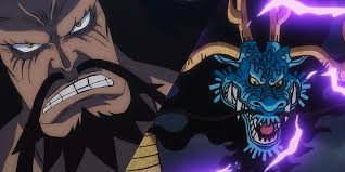 <b>One Piece</b> 5 Characters Kaido Can Beat (& 5 He Can't) | CBR