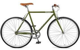 Single Speed / <b>Fixed Gear</b> | Retrospec