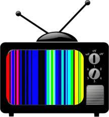Resultado de imagem para imagens de tv antigas