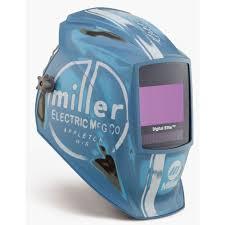 Millers Auto S Miller Auto Darkening Welding Helmet Ebay