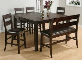 Kitchen Table With Benches Set Terrific Kitchen Table Bench Seating Zitzatcom