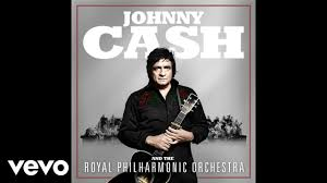 Ring of Fire (with The <b>Royal Philharmonic Orchestra</b> - Official Audio ...