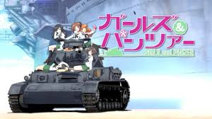 <b>Girls</b> Und Panzer ED: Sore <b>Yuke</b>! Otome no Senshadou!! - YouTube