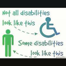 Image result for picture for invisible illness