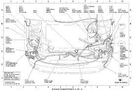 similiar 1999 ford taurus engine diagram keywords 96 ford taurus engine diagram 99 ford taurus engine diagram