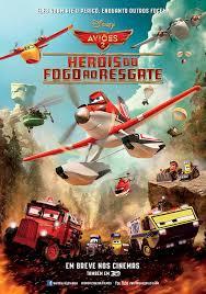 Assistir Aviões 2 : Heróis do Fogo ao Resgate