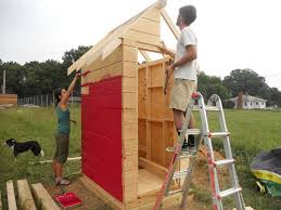 Woodwork Build your own outhouse plans Plans PDF Download Free    Build Your Own Outhouse Plans
