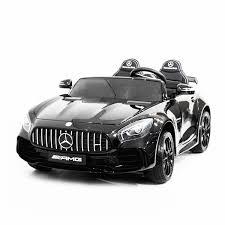 <b>Детский электромобиль HarleyBella</b> - Mercedes-Benz AMG GTR ...