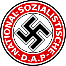 「1933年 - 強制的同一化: ドイツでナチ党を除く全政治政党が禁止される。」の画像検索結果