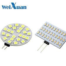 Online Shop <b>G4</b> Side-Pin LED Lamp 320 Lumens 3 Watt 30W Equal ...