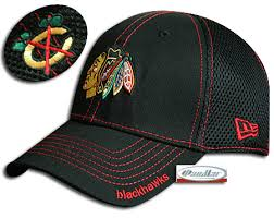 <b>Бейсболка</b> Chicago Blackhawks(<b>New Era</b>)