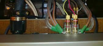 Что лучше для <b>акустического</b> кабеля: голый провод или <b>разъем</b> ...