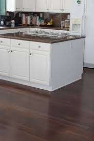 Walnut Floor Kitchen Hardwood Floors For Kitchens Comfortable Home Design