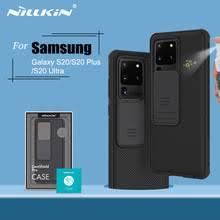 <b>Чехол NILLKIN для Samsung</b> Galaxy S20, защитный чехол ...