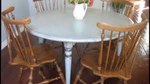 england maple dining table