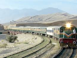 Image result for Musa Pak Express Train