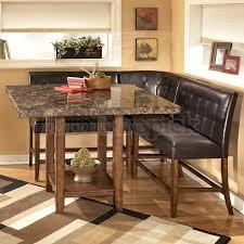 table set bench room kitchen dinner corner table with bench seating corner bench room table set