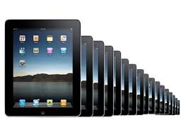Looking for an iPad?  Giveaways listed here. (Ongoing)