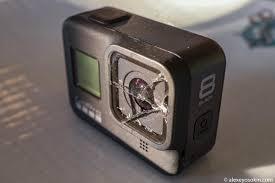 Как защитить свою <b>камеру</b> GoPro на суше и в воде