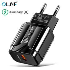 Dodge komanda pagalvė <b>olaf usb</b> charger quick charge 3.0 ...