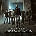 The Outsiders album by Eric Church
