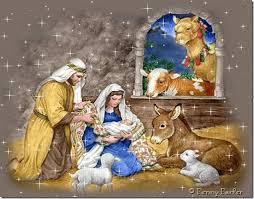 Cantos para missa da Noite de Natal-Véspera