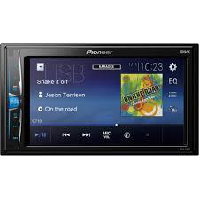 <b>Pioneer MVH</b>-<b>A100V</b> - Автомобильные видеосистемы - Photopoint.lv