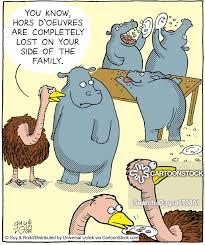 <b>Hippopotamus Cartoons</b> and Comics - <b>funny</b> pictures from ...