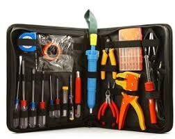 TK-HOME-01, <b>Набор инструментов Cablexpert</b> (24 предмета ...