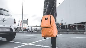 <b>Рюкзак Xiaomi Mi City</b> Backpack
