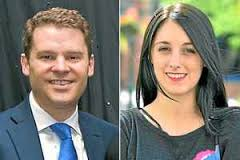 Staffordshire MP Aidan Burley is dating Councillor Jodie Jones. Tweet. Staffordshire MP Aidan Burley is dating a 24-year-old Cannock Chase councillor who ... - dating.thumb