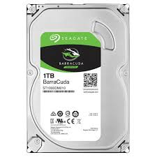 Жесткий диск Seagate BarraCuda HDD 1TB 7200rpm ... - ROZETKA