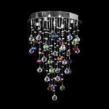 <b>Каскадные люстры Dio</b> D`arte (Дио Де Арте) – купить каскадные ...