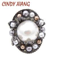 hot sale broohes - <b>CINDY XIANG</b> Official Store - AliExpress