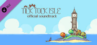 Рекомендованное - Похожие товары - Tick Tock <b>Isle</b> Soundtrack