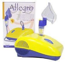 <b>MED2000</b> Компрессорный <b>ингалятор</b> (небулайзер) <b>Allegro</b> купить ...
