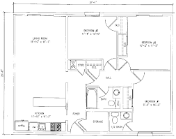 sqft bedroom house plan  sq ft house plans with garage free printable ideas