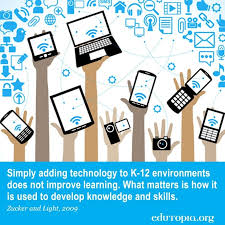 Technology Quotes on Pinterest   Technology, Technology ...