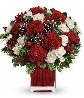 <b>Christmas Flowers</b> | FromYouFlowers