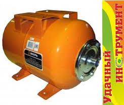 <b>Гидроаккумулятор Вихрь ГА-100</b>, 8 бар - Инструменты и ...