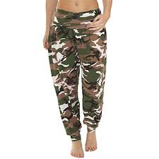 <b>Women's Camo Pants</b>: Amazon.co.uk