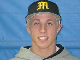 ... with Midland High and winning the Central Region in 16u Seniors Little League. Jarred LaChance #11 - LaChance