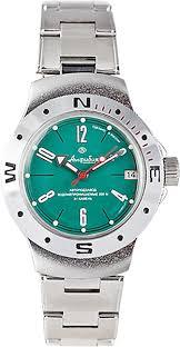 <b>Мужские часы Восток</b> 60282 | www.dshikultaevo.ru