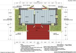 home garden plans  DH   Dog House Plans   How to Build an    home garden plans  DH   Dog House Plans   How to Build an Insulated Dog House   Free Dog House Plans