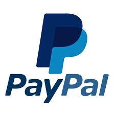 Afbeeldingsresultaat voor paypal