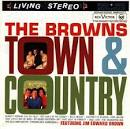 Town and Country album by The Browns