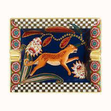 Savana Dance <b>ashtray</b>   Hermès Portugal